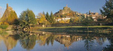 Venez découvrir l'Auvergne